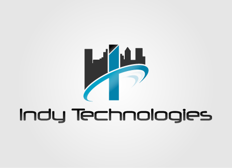 Indy Technologies A Logo, Monogram, or Icon  Draft # 34 by djormani
