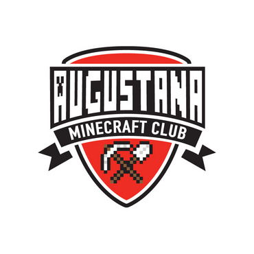 Augustana Minecraft Club (Club is optional)