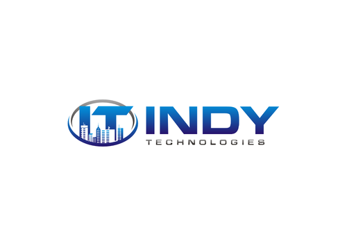 Indy Technologies A Logo, Monogram, or Icon  Draft # 36 by fixdesign