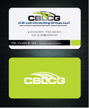 C.B. Lee Consulting Group, LLC