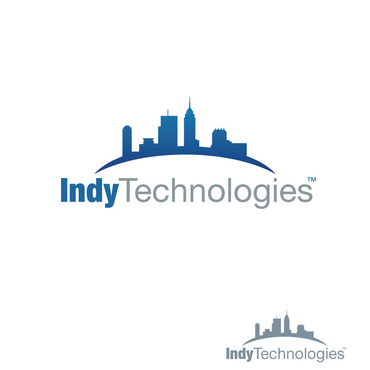 Indy Technologies A Logo, Monogram, or Icon  Draft # 43 by zillustrations