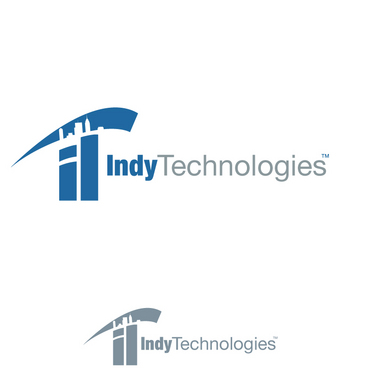 Indy Technologies A Logo, Monogram, or Icon  Draft # 44 by zillustrations