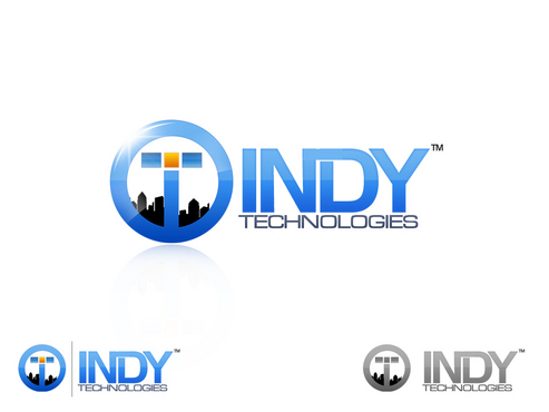 Indy Technologies A Logo, Monogram, or Icon  Draft # 45 by superDUPERJAMES