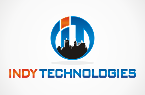 Indy Technologies A Logo, Monogram, or Icon  Draft # 46 by arkana