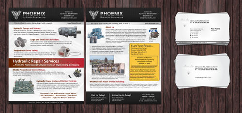 Phoenix Hydraulic Engineering