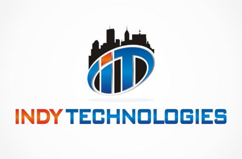 Indy Technologies A Logo, Monogram, or Icon  Draft # 53 by arkana