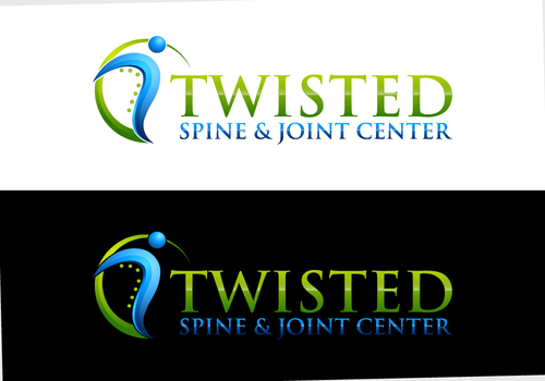 Twisted Spine & Joint Center