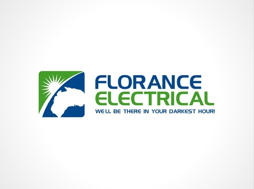 Florance Electrical  A Logo, Monogram, or Icon  Draft # 89 by bbueno