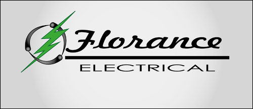 Florance Electrical  A Logo, Monogram, or Icon  Draft # 114 by bholy21