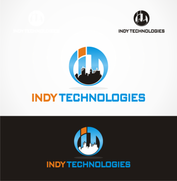 Indy Technologies A Logo, Monogram, or Icon  Draft # 56 by arkana