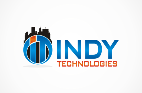 Indy Technologies A Logo, Monogram, or Icon  Draft # 57 by arkana