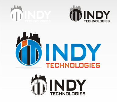 Indy Technologies A Logo, Monogram, or Icon  Draft # 58 by arkana