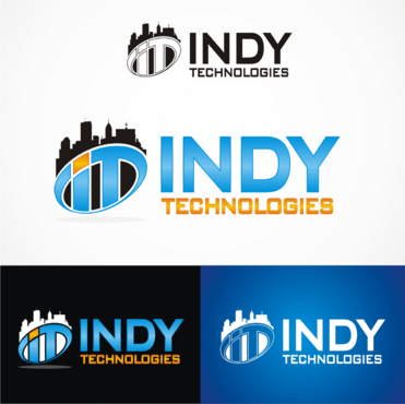 Indy Technologies A Logo, Monogram, or Icon  Draft # 59 by arkana