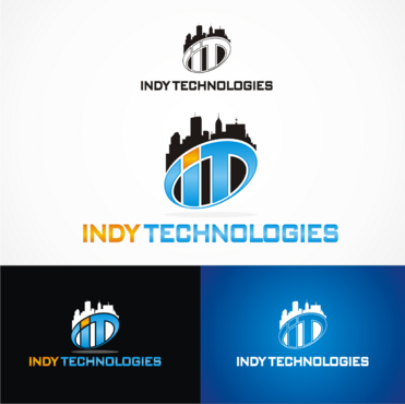Indy Technologies A Logo, Monogram, or Icon  Draft # 60 by arkana