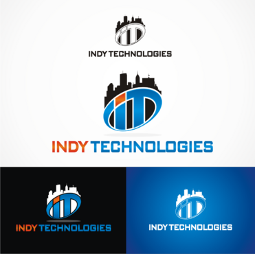 Indy Technologies A Logo, Monogram, or Icon  Draft # 61 by arkana