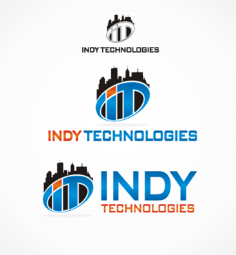 Indy Technologies A Logo, Monogram, or Icon  Draft # 62 by arkana