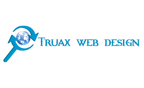 Truax web design A Logo, Monogram, or Icon  Draft # 9 by intellectsolve