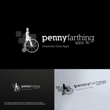 Penny Farthing Apps, llc