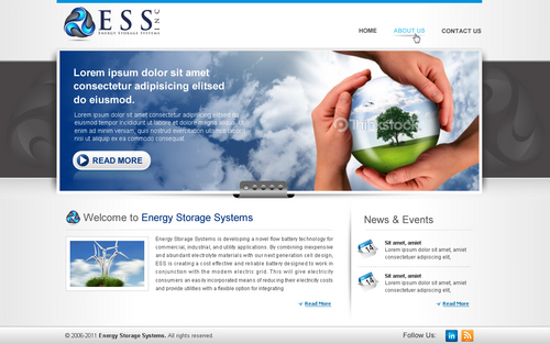 Energy Storage Systems Inc.