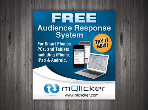 Free Audience Response System