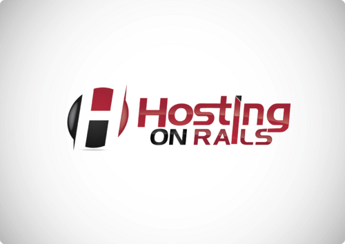 Hosting On Rails A Logo, Monogram, or Icon  Draft # 33 by creativedezign