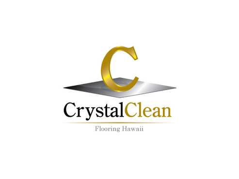 Crystal Clean   A Logo, Monogram, or Icon  Draft # 25 by vorstller