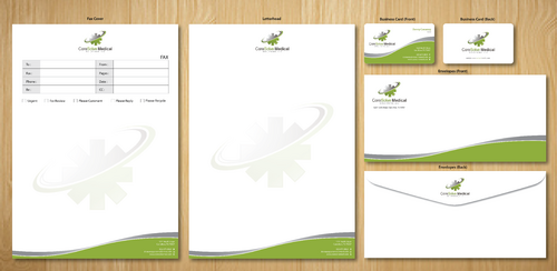 Coresolve Med Stationary