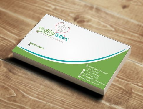 Baby Stationary Business: BusinessHAB.com