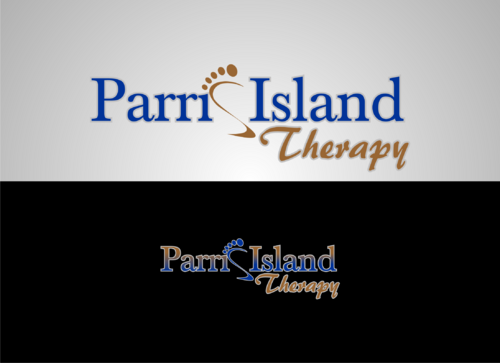 Parris Island Therapy A Logo, Monogram, or Icon  Draft # 1 by my379s