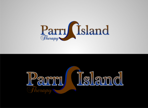 Parris Island Therapy A Logo, Monogram, or Icon  Draft # 2 by my379s