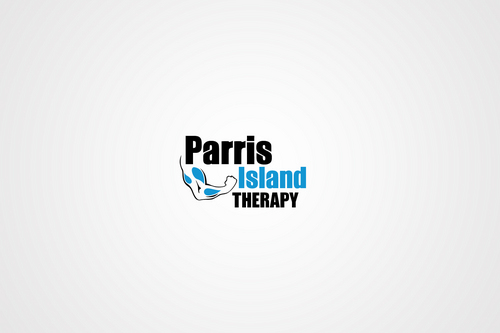 Parris Island Therapy A Logo, Monogram, or Icon  Draft # 3 by adyyy