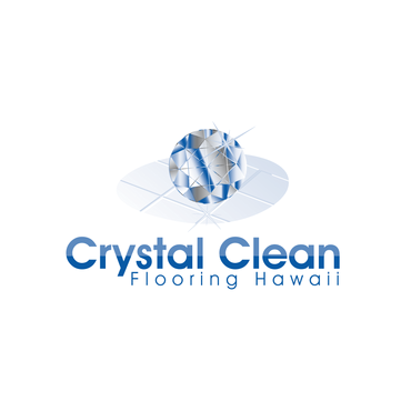 Crystal Clean   A Logo, Monogram, or Icon  Draft # 38 by Deck86