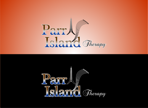 Parris Island Therapy A Logo, Monogram, or Icon  Draft # 7 by my379s