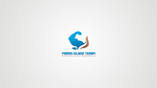 Parris Island Therapy A Logo, Monogram, or Icon  Draft # 21 by justicia