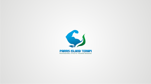 Parris Island Therapy A Logo, Monogram, or Icon  Draft # 22 by justicia