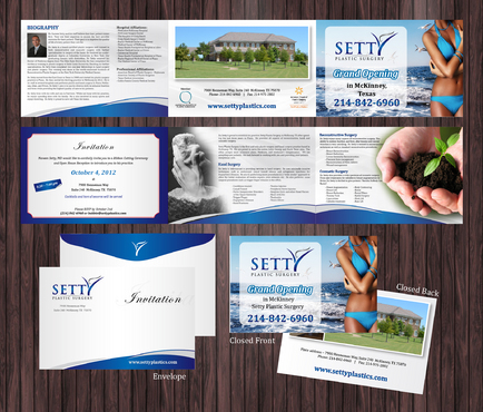 Setty Plastic Surgery open house