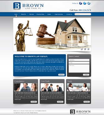 Brown Law Firm, PL
