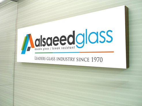 alsaeed glass factory