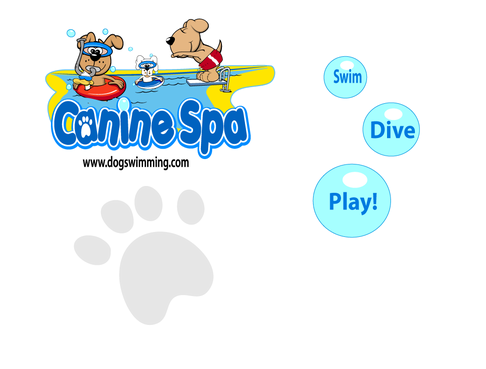 Canine Spa