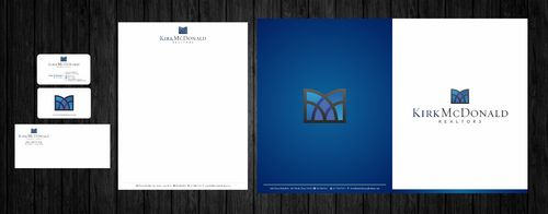 Stationary, Letterhead, Business Cards & Envelopes