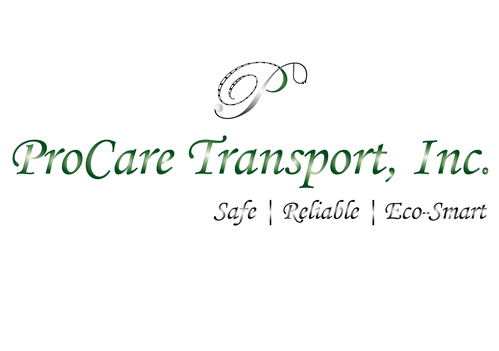 ProCare Transport, Inc. A Logo, Monogram, or Icon  Draft # 16 by foreverfriends