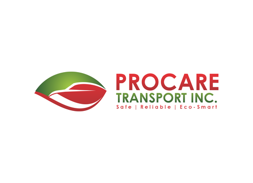 ProCare Transport, Inc. A Logo, Monogram, or Icon  Draft # 20 by dany96