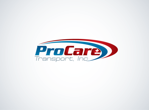 ProCare Transport, Inc. A Logo, Monogram, or Icon  Draft # 32 by x3mart