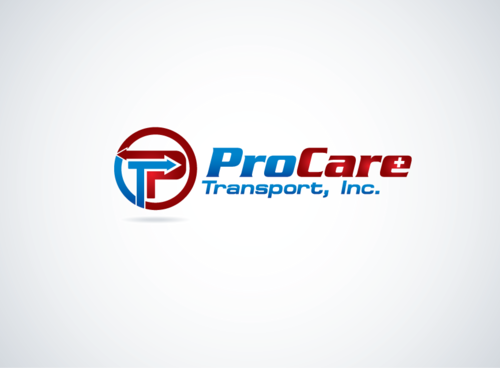 ProCare Transport, Inc. A Logo, Monogram, or Icon  Draft # 34 by x3mart