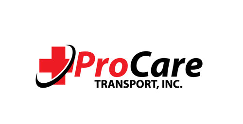 ProCare Transport, Inc. A Logo, Monogram, or Icon  Draft # 38 by neonlite