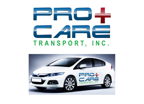 ProCare Transport, Inc. A Logo, Monogram, or Icon  Draft # 53 by christopher64