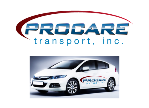 ProCare Transport, Inc. A Logo, Monogram, or Icon  Draft # 54 by christopher64