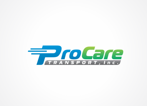 ProCare Transport, Inc. A Logo, Monogram, or Icon  Draft # 85 by mazyo2x