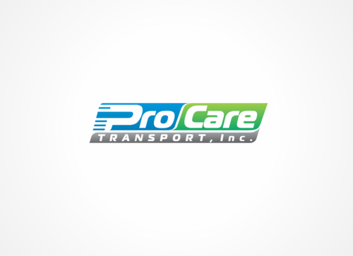 ProCare Transport, Inc. A Logo, Monogram, or Icon  Draft # 86 by mazyo2x