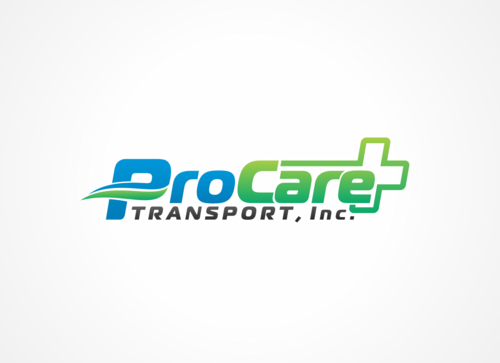 ProCare Transport, Inc. A Logo, Monogram, or Icon  Draft # 87 by mazyo2x